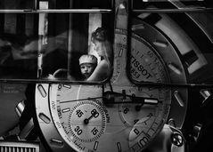 Tram Time