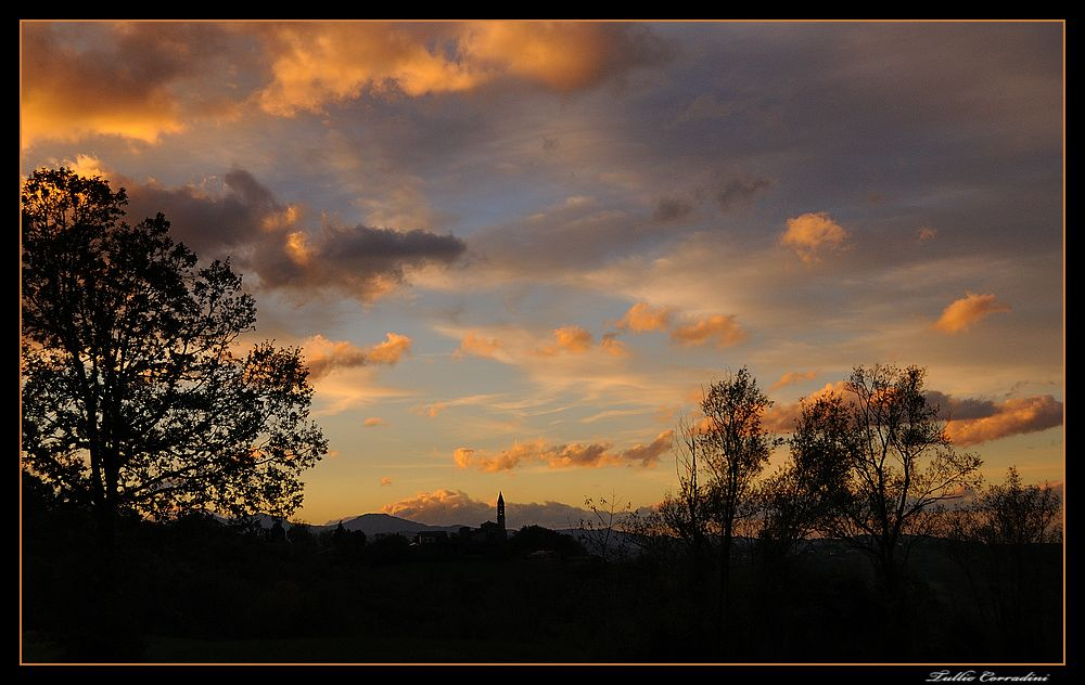 ..tramonti d'autunno!..