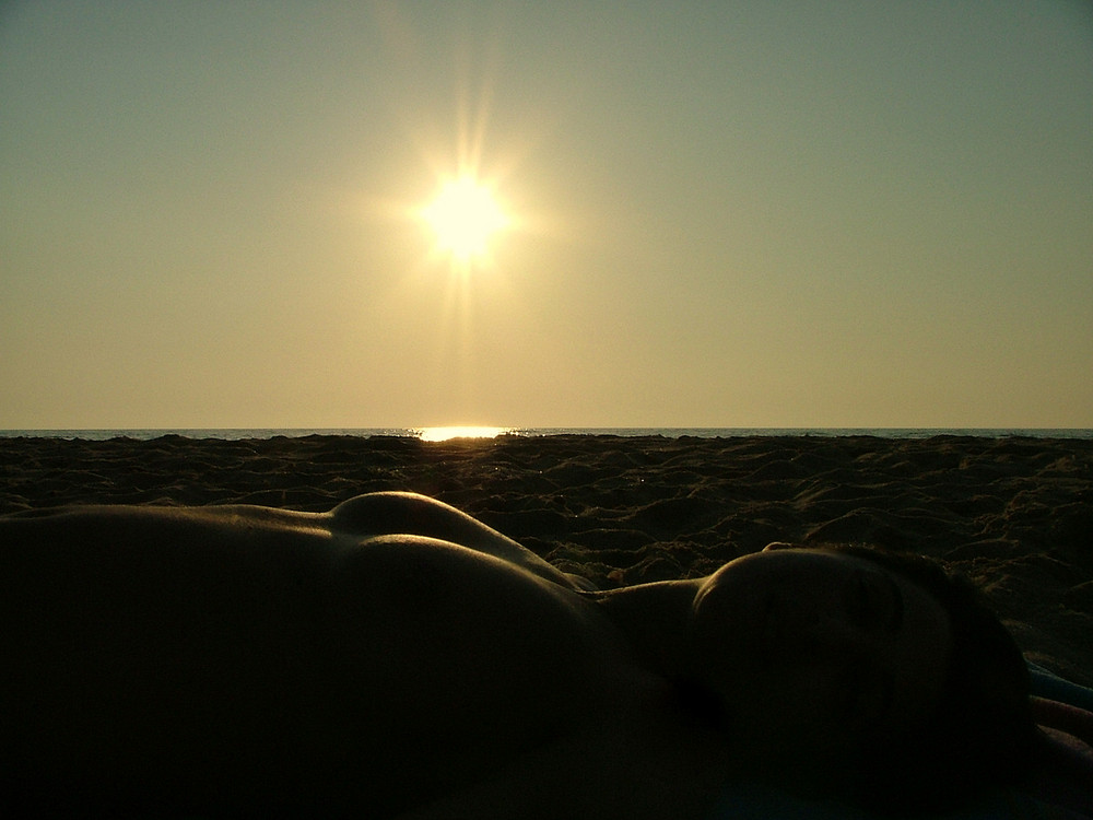 tramonti ... occidentali