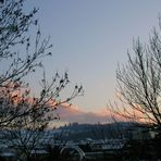 Tramonto a Nottwil