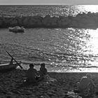 Tramonto a Sant'Angelo d'Ischia