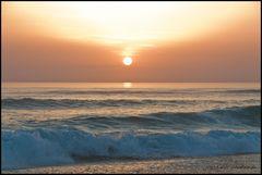 tramonto al atlantico... no.1