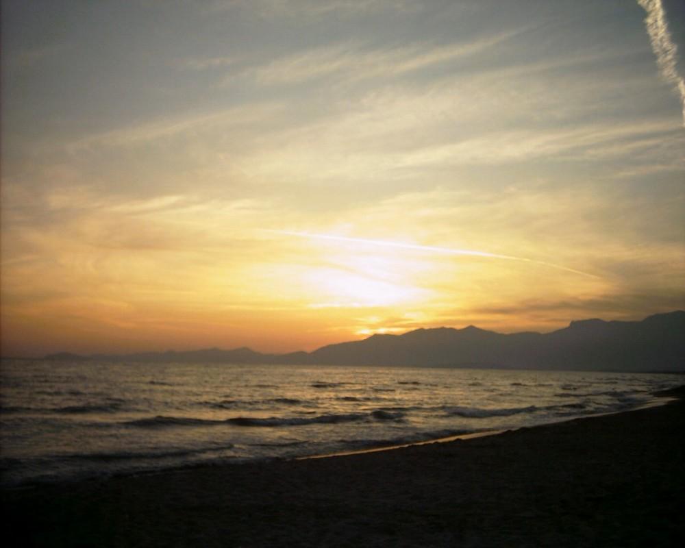 tramonto domitiano