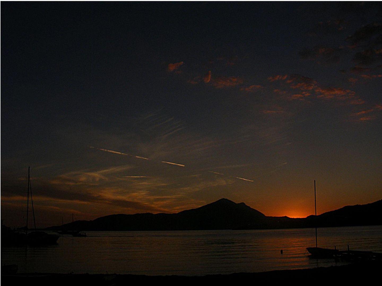 tramonto saprese