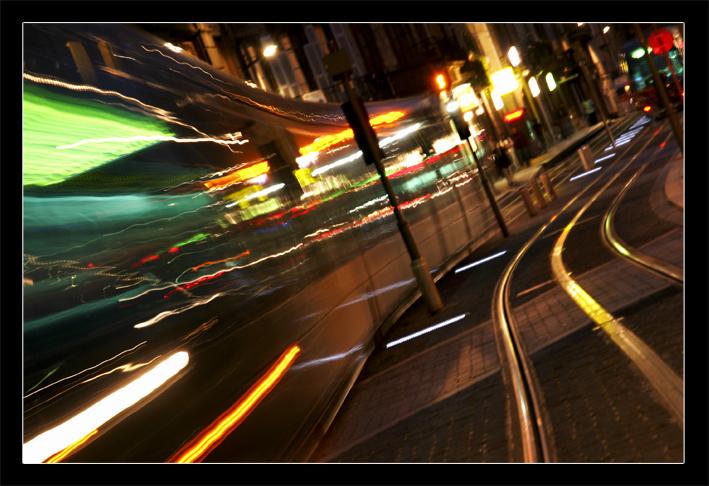 Tramway de bordeaux