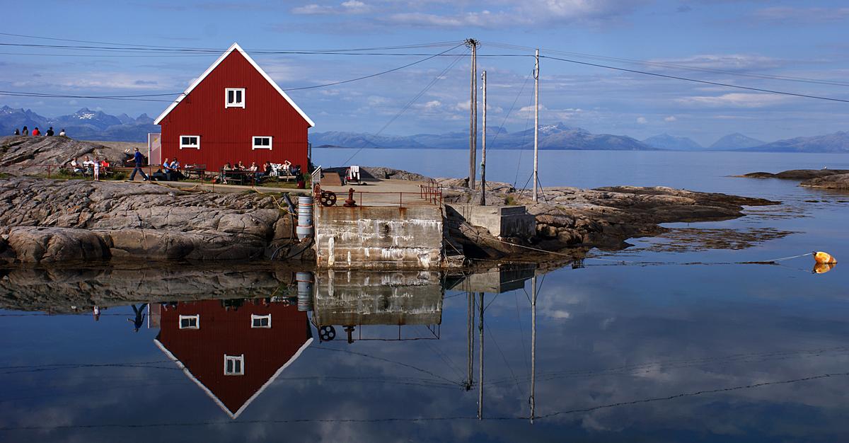 Tranoy - Norwegen