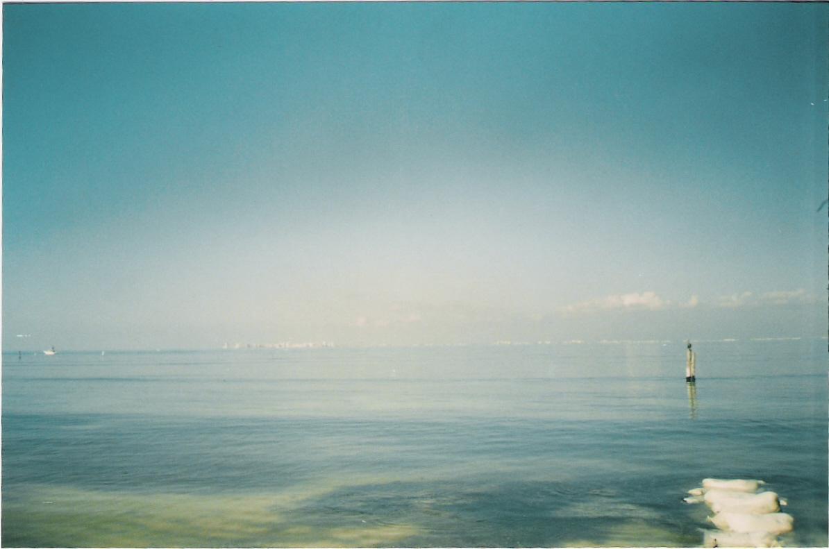 tranquilida,isla mujeres mexico