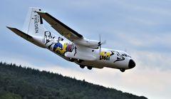 Transall C - 160