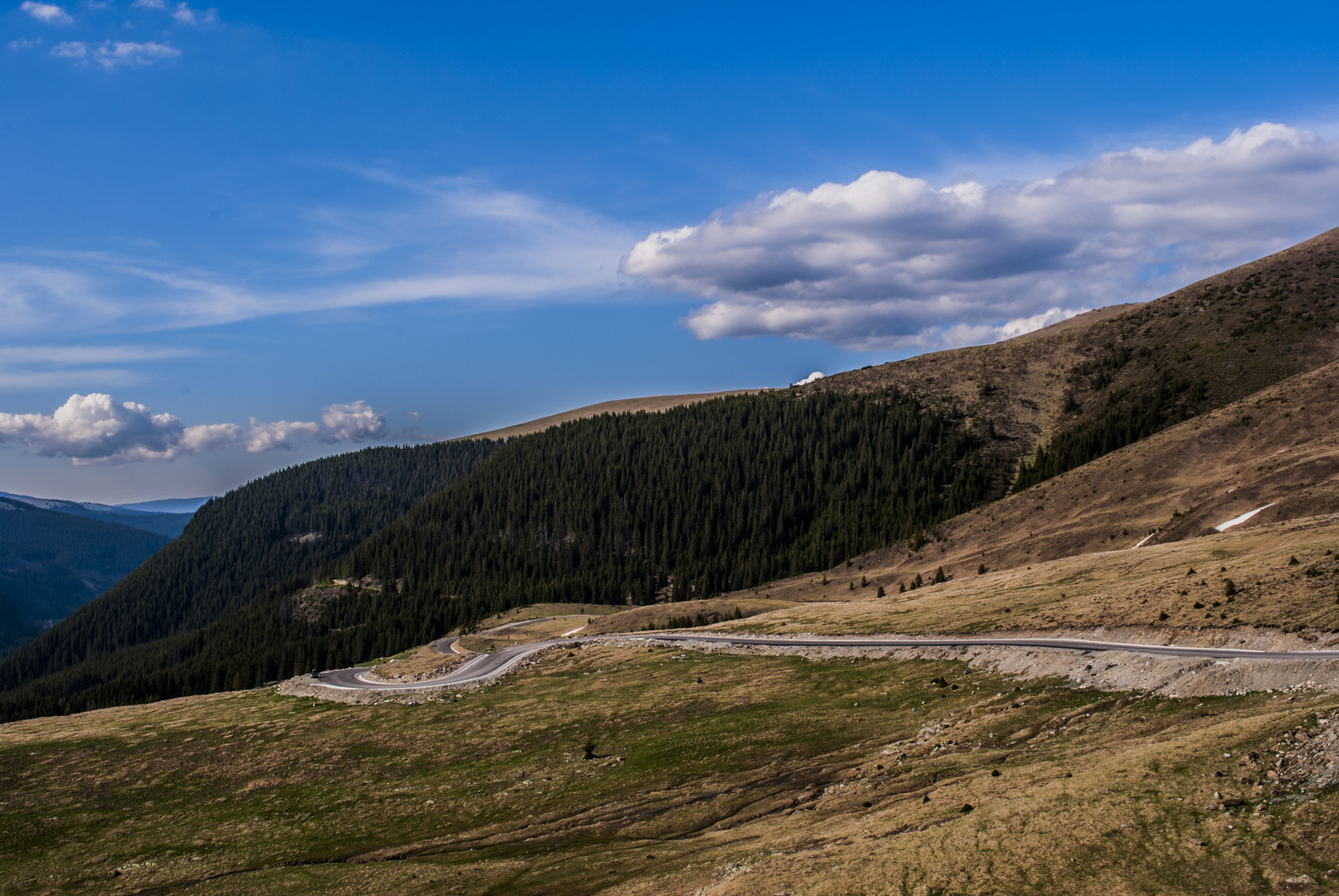 Transalpina Romania