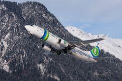 Transavia Airlines Boeing 737 Next Gen - MSN 29345 - PH-HZW