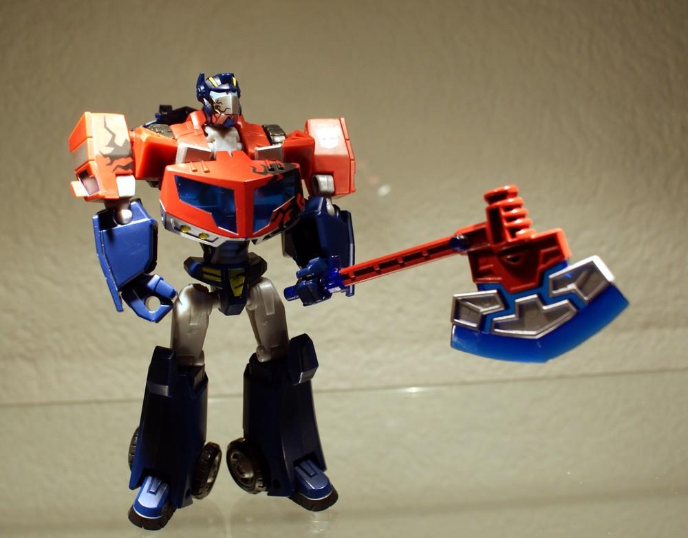 Transformer 5