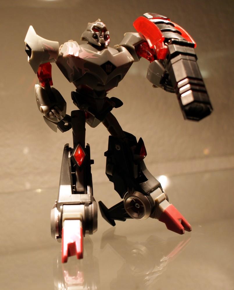 Transformer 8