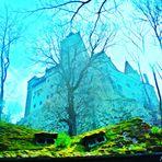 Transilvania:  Bran  Castle
