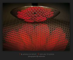 translucent reflections #2