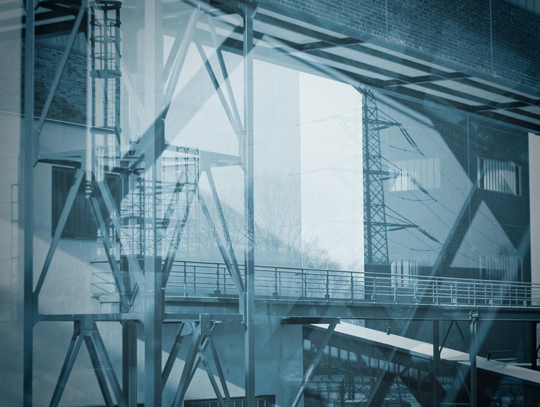Transparence : coulisses industrielles