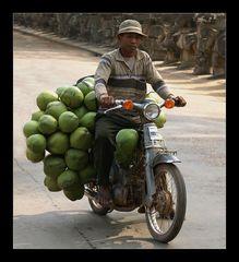 transport der anderen art...