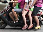 """""""Transport en commun"""""""