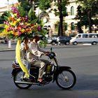 Transport per Motorrad