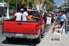 Transportation a la Mexico