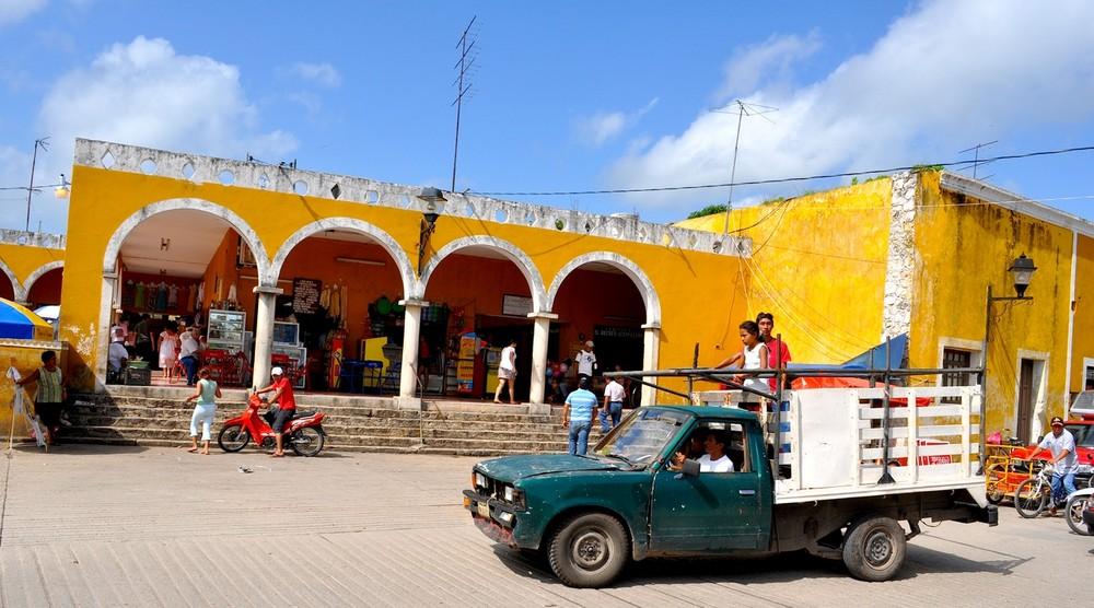 Transportation a la Mexico II