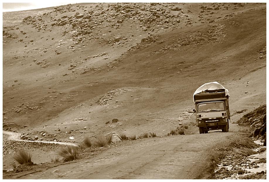 - transporte -