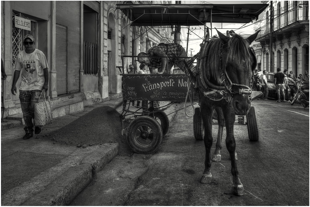 Transporte de Cienfuegos