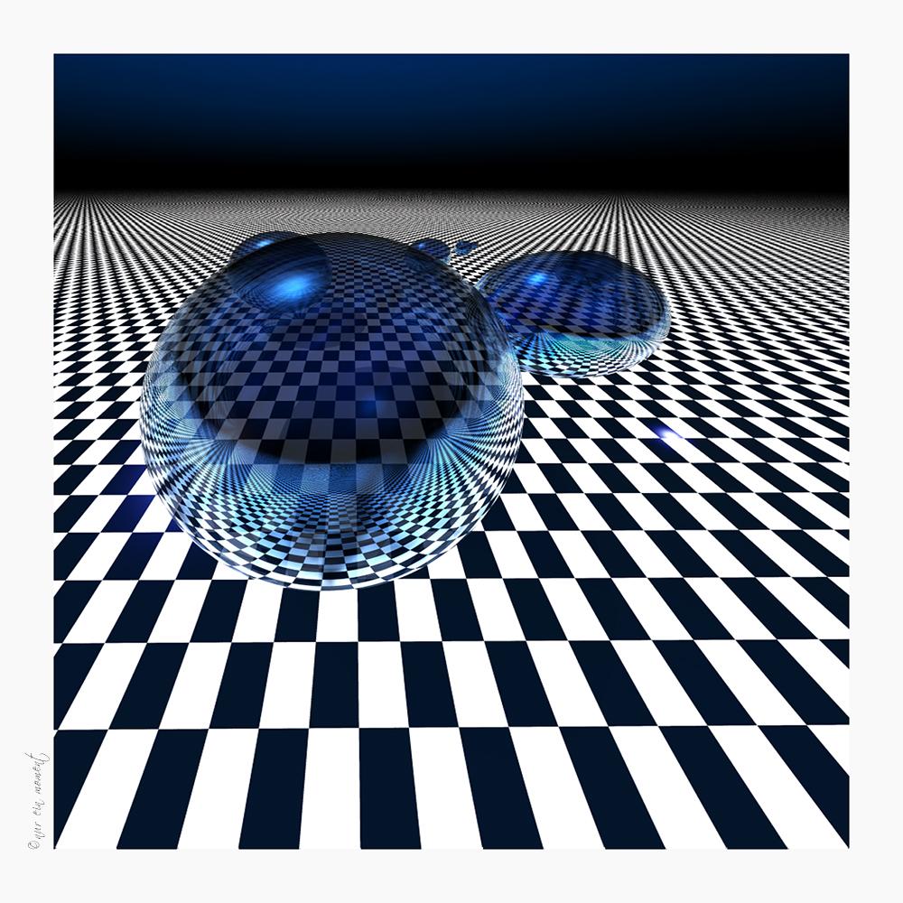 transversale reflexion