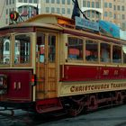 tranvia de christchurch