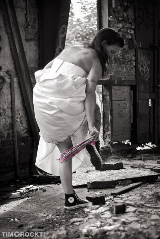 Trash The Dress 3