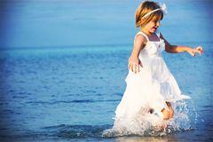 Trash the dress - for Kids :-)