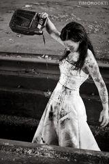 TrashThe Dress 2