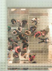 Trasparenze nel Museo