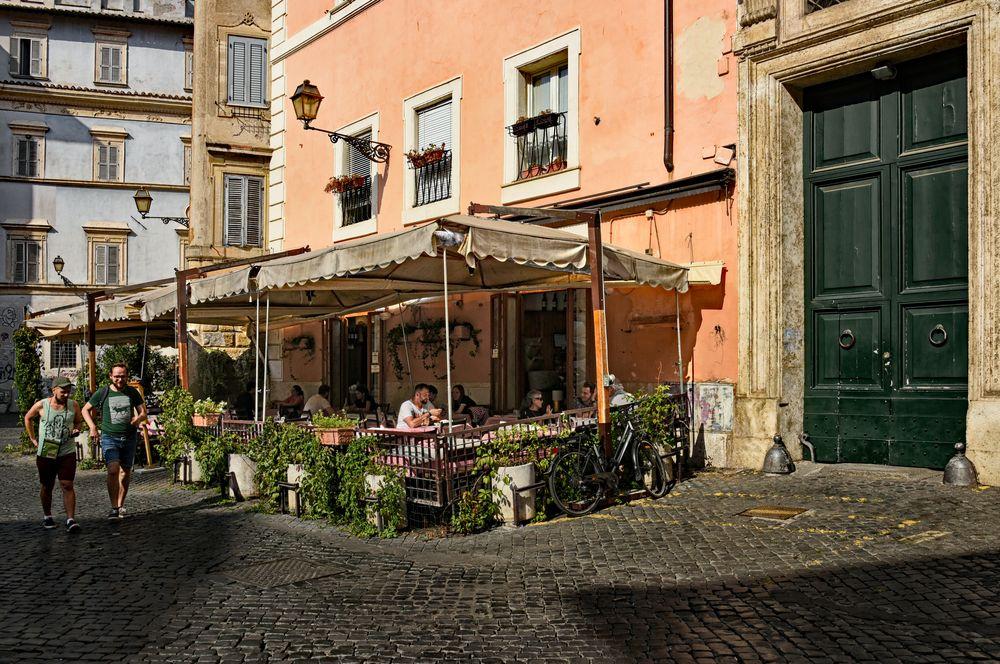 Tratevere Restaurant