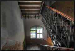 ...Tratsch im TreppenHaus...