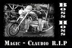 Trauer um Claudio Keusch