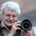 Trauer um Franz Burghart  1936 - 2014