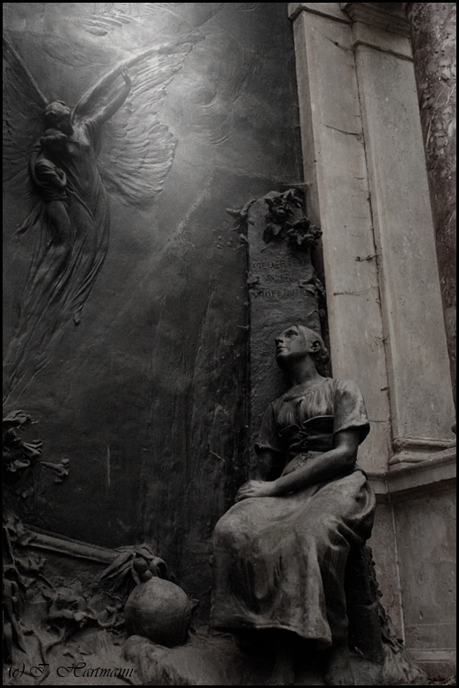 Traum vom Tod I