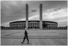 Traum von Olympia
