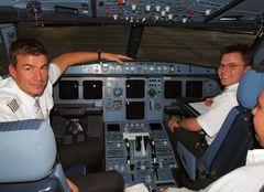 Traumberuf: Pilot