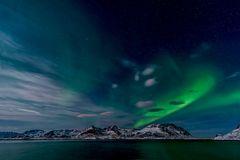 traumhafte aurora