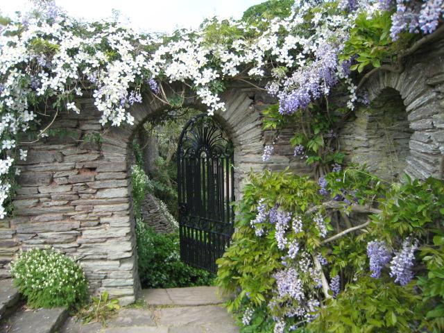 Traumhafte Gärten In England Foto Bild Europe United Kingdom