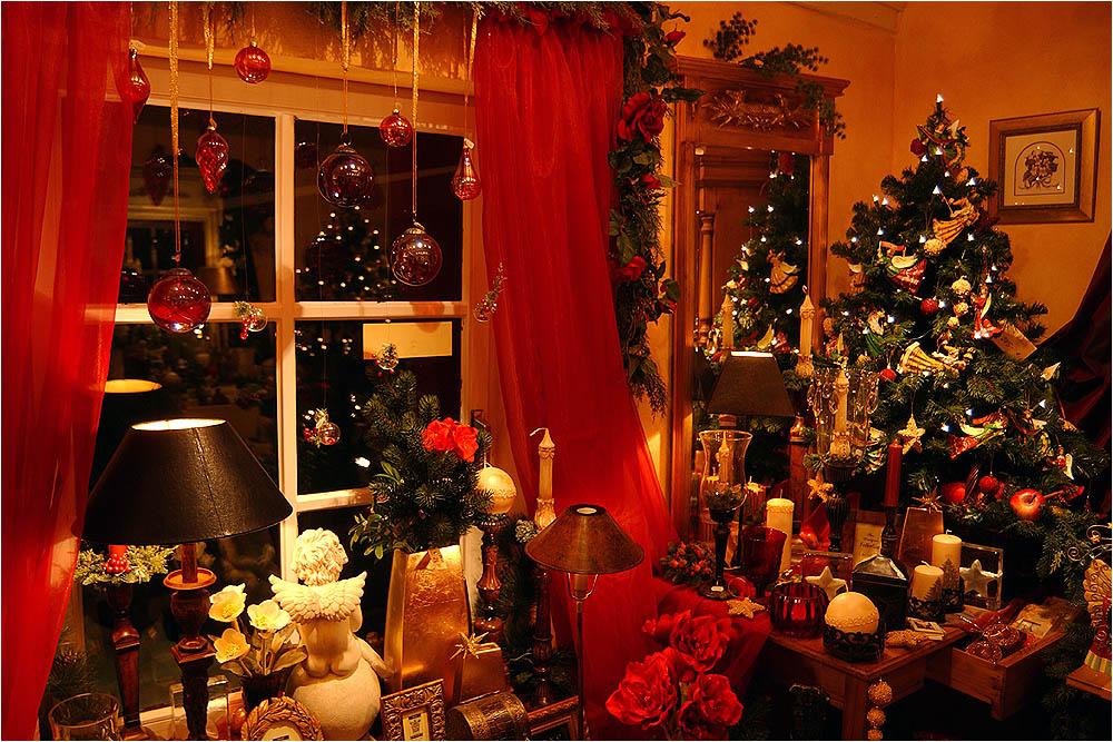 Traumhafte Weihnachten Foto & Bild   gratulation und feiertage ...
