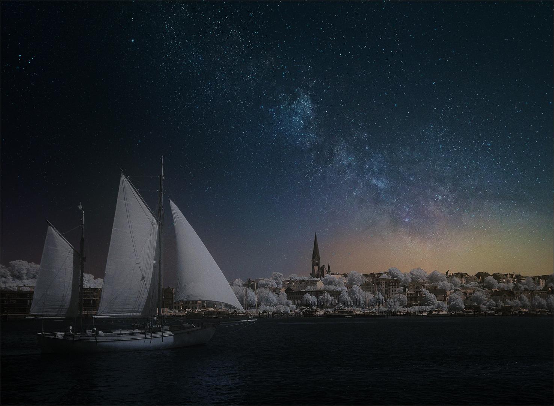Traumhaftes Flensburg