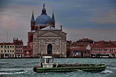 Traumhaftes Venedig