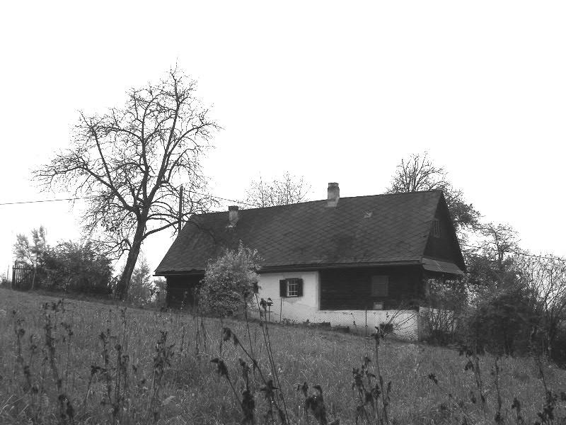 Traumhaus in der Einöde...