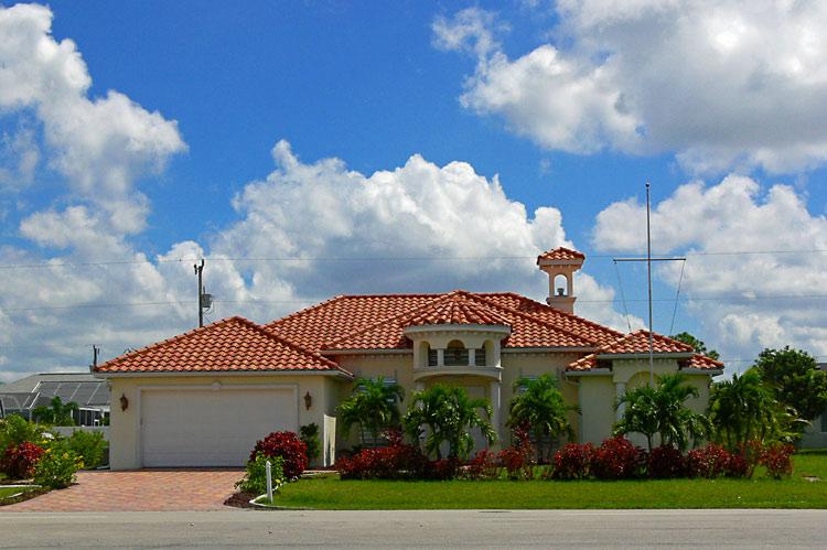 Traumhaus in FL 1