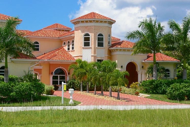 Traumhaus in FL 2