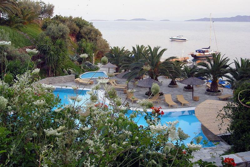 Traumhotel in Griechenland