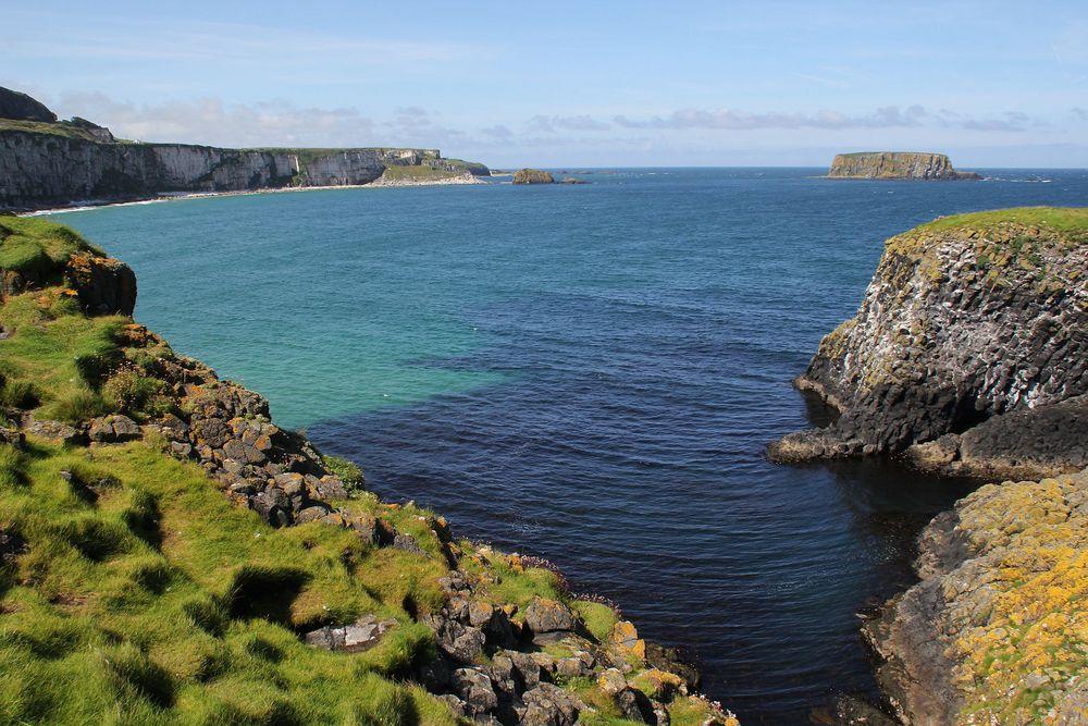Traumküste Nordirlands...