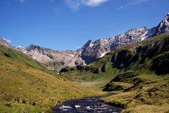 Traumlandschaft Berge